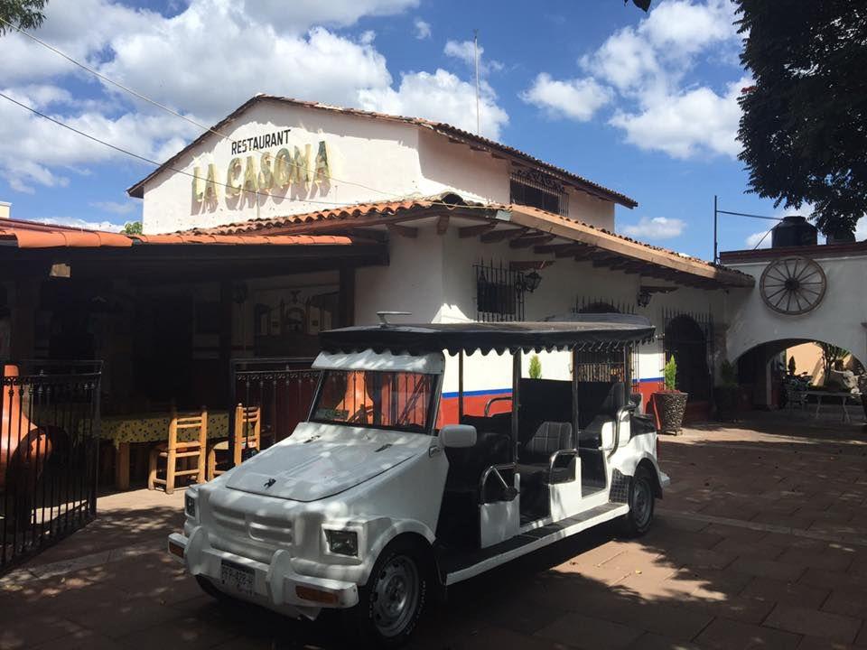Restaurante La Casona