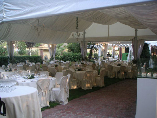 RossoAvorio Wedding Planner