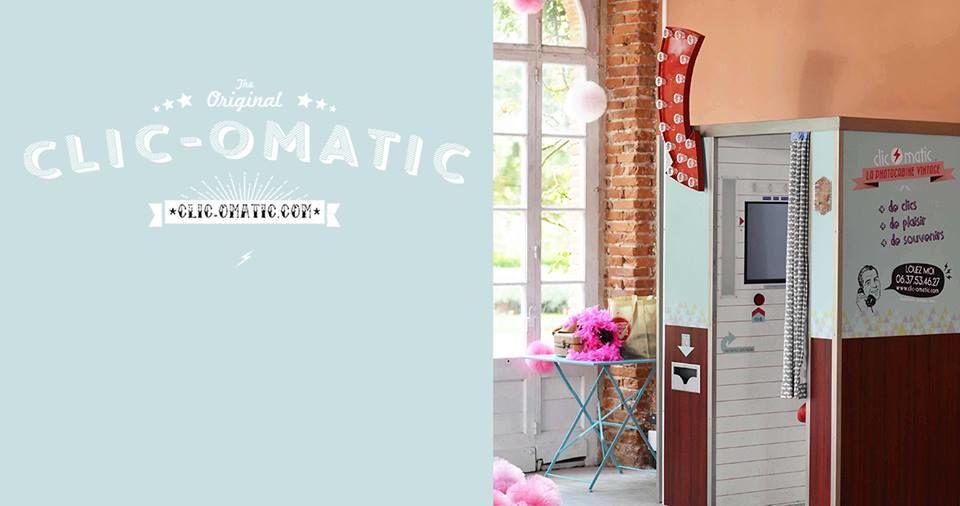 Clic-Omatic