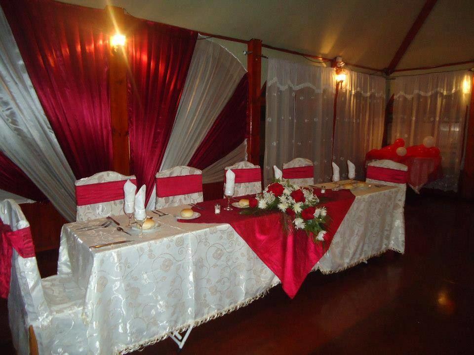 Banqueteria y Eventos Angaroa