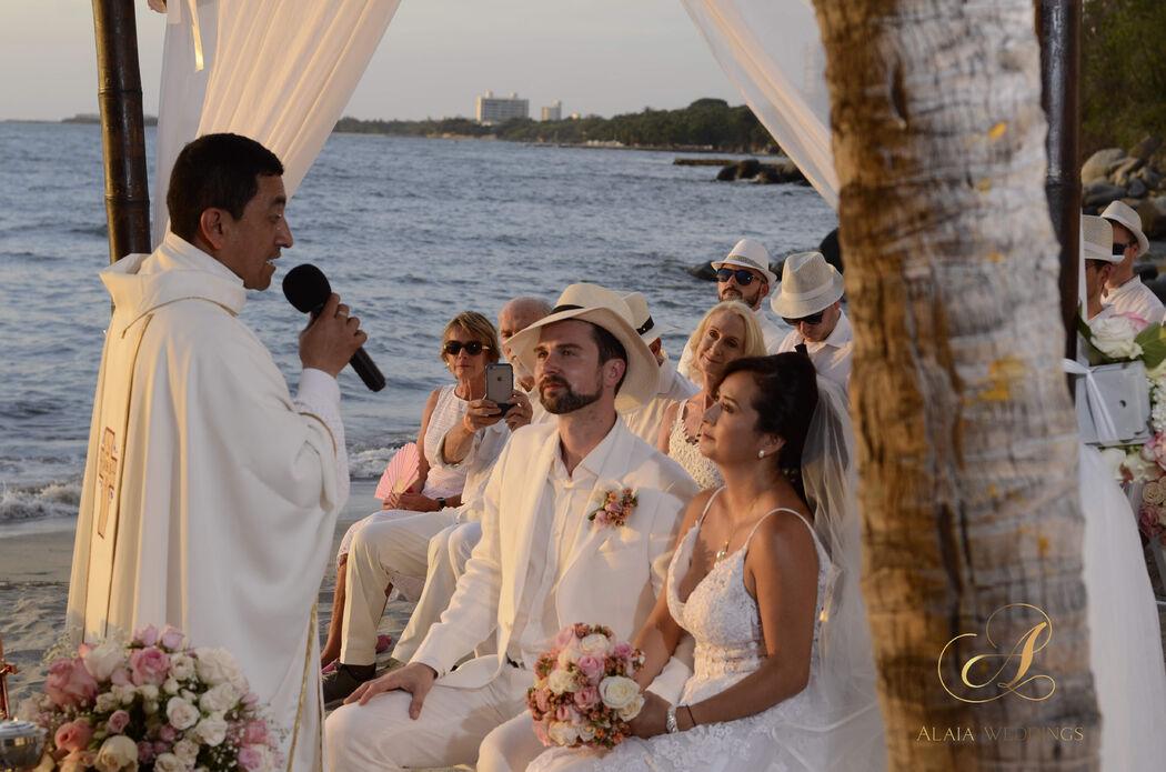 Alaia Weddings