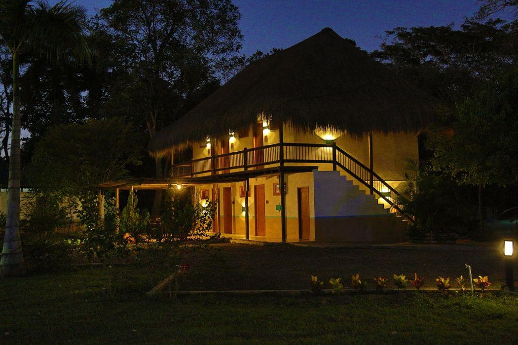 El paraiso hotel y centro de eventos