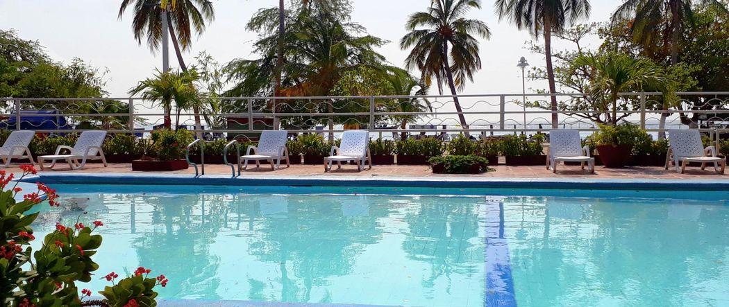 Hotel Rodadero Beach