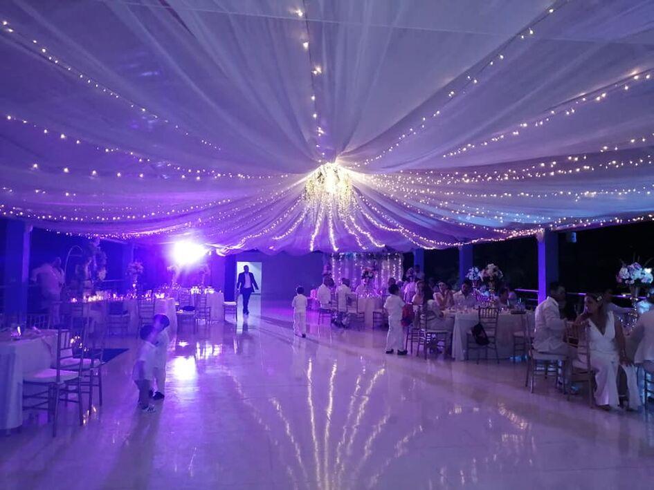 Eventos y Banquetes Arte & Glamour