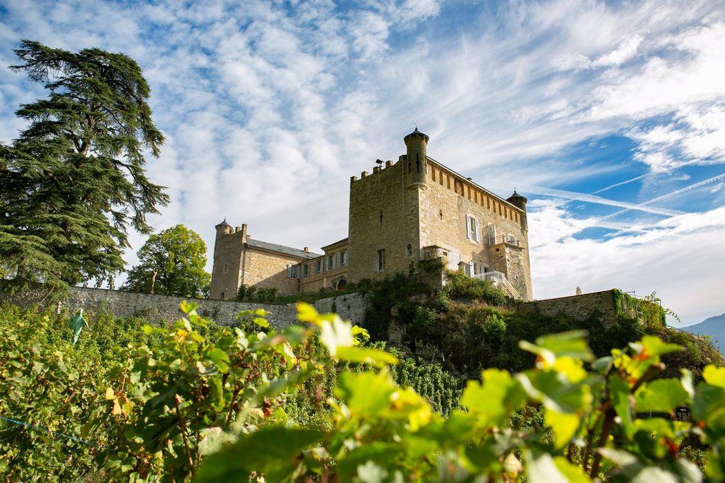 Château de Bourdeau