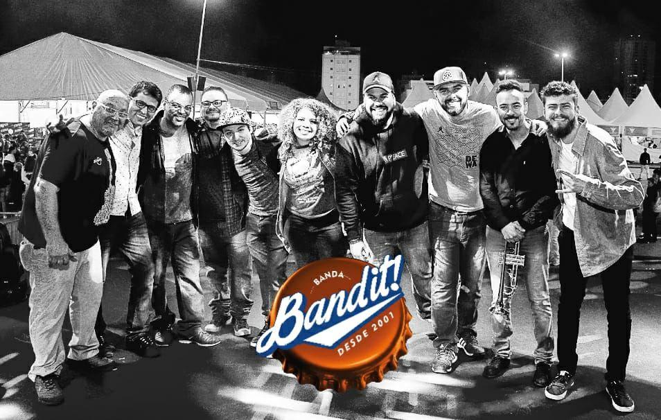Banda Band it!