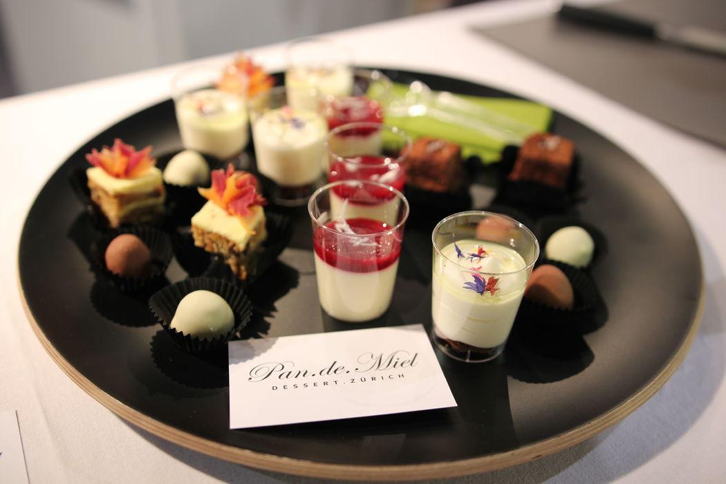 Pan de Miel Dessert GmbH