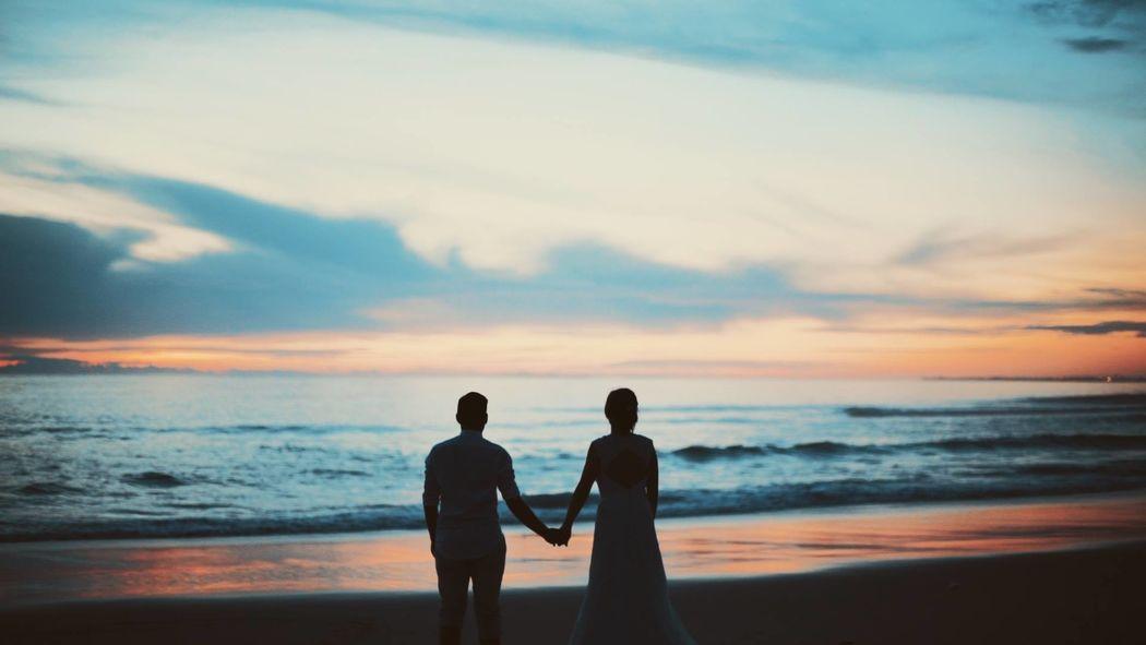 Para Sempre Wedding Art