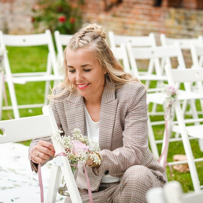 Just Say Yes Weddingplanning