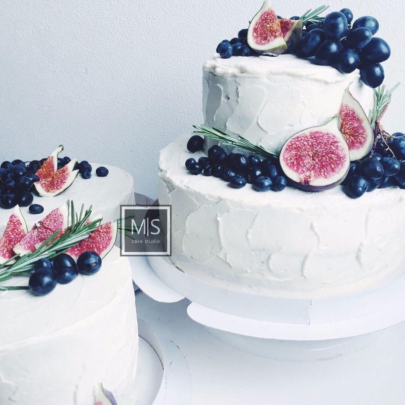 M|S cake studio || wedding cakes || пожалуй,самая стильная идея-выбрать для свадьбы сет из нескольких тортов взамен одному огромному
