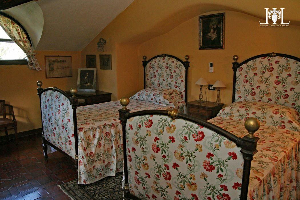 Villa Rubini Redaelli