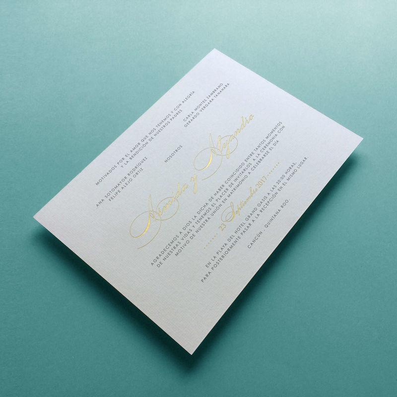 Filomena Letterpress