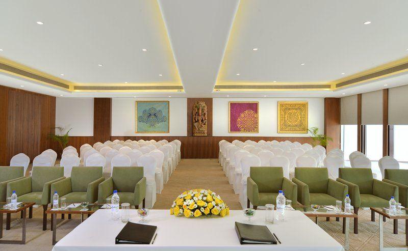 Radisson Hotel, Khajuraho