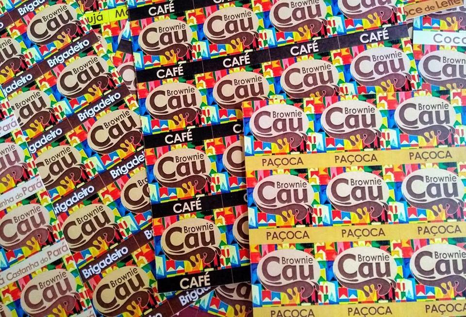 Brownie CAU
