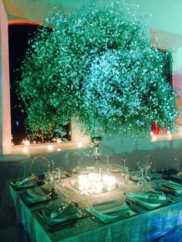 Paola Gómez Diseñadora Floral, Wedding & Event Planner