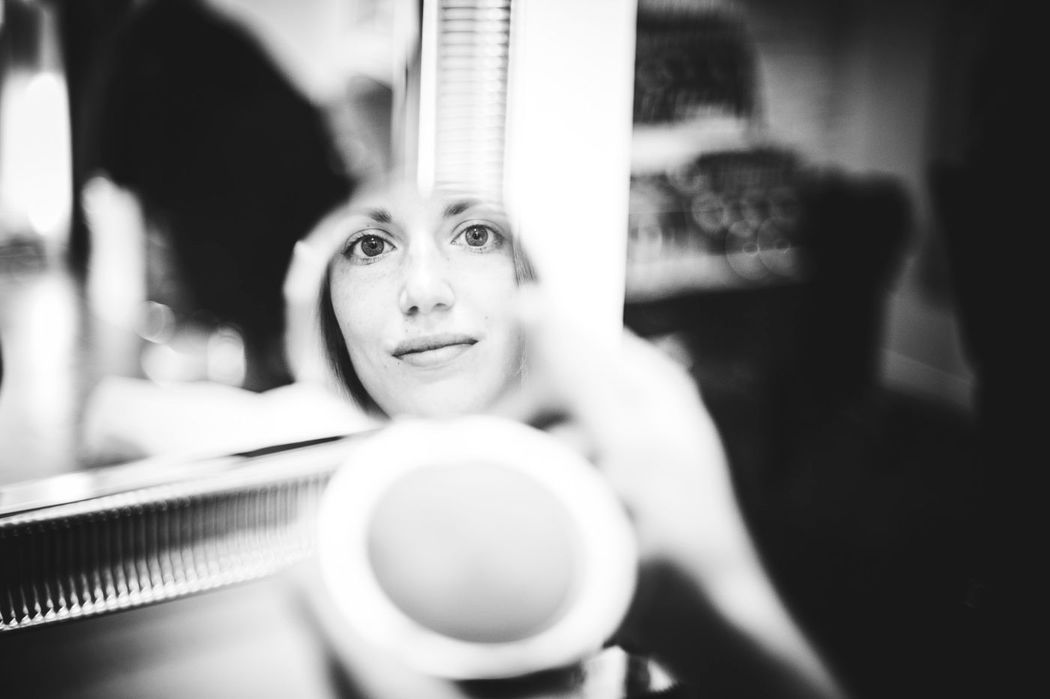 Mademoiselle G - photographie -