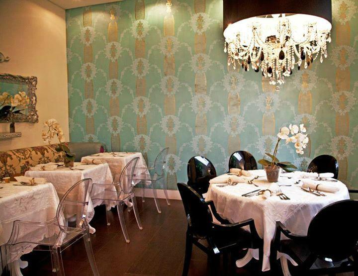 Restaurante Avril