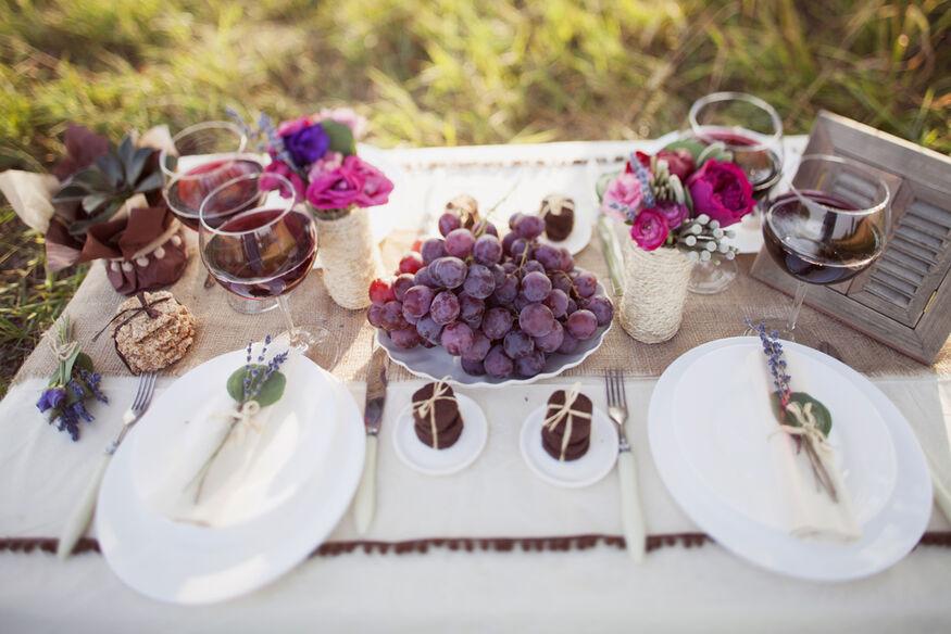 Lista de boda