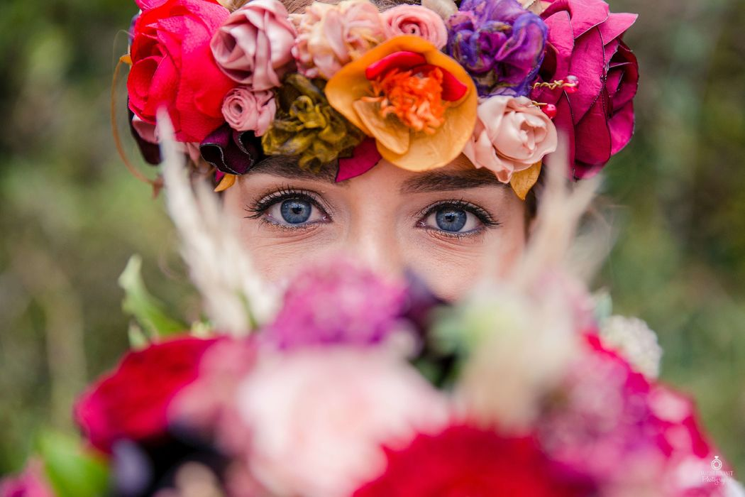 Alice Marty - Couture florale
