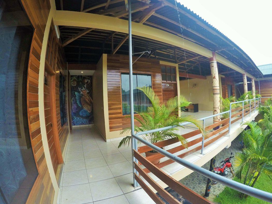 Hotel Amazon City