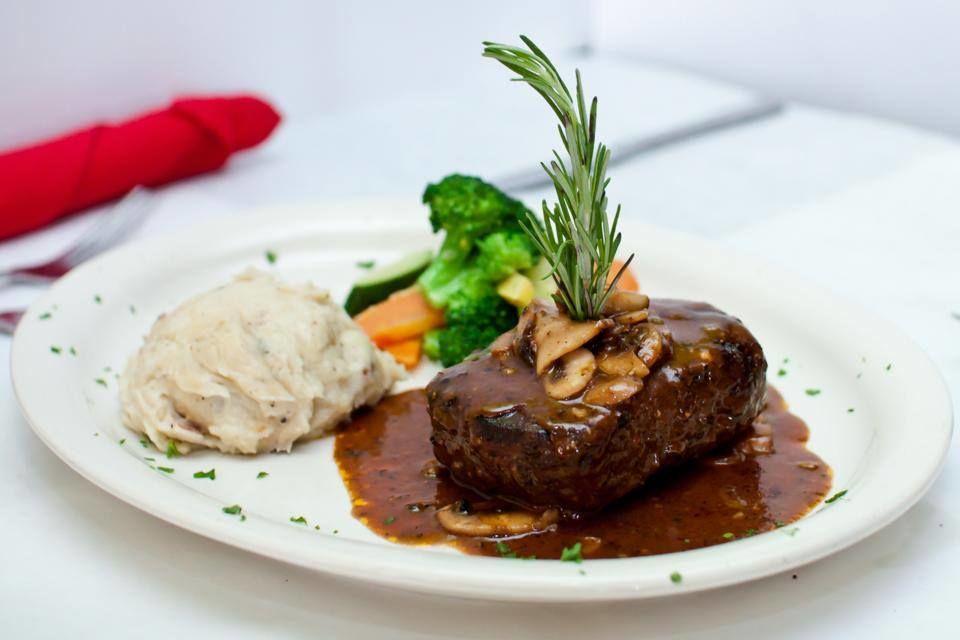 Francisco Maldonado Chef & Catering Service