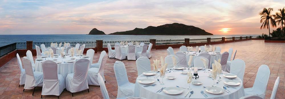 Hotel Playa Mazatlán