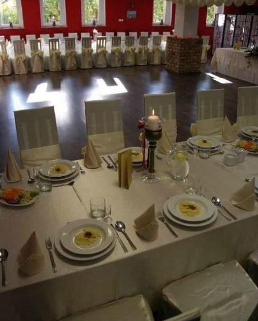 Restauracja VECTORIA