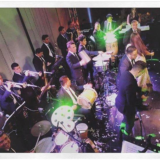 Fusión Orquesta