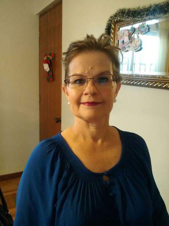 Cynthia Pizarro