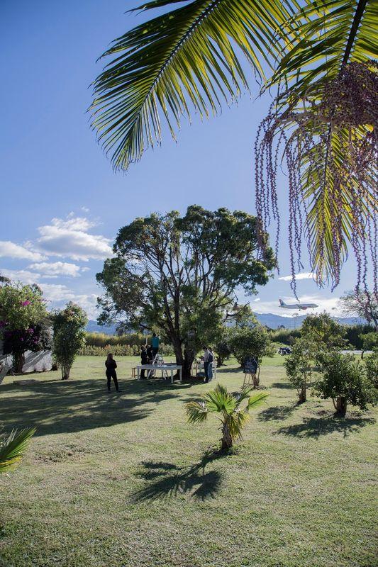 Portobello Venue Park