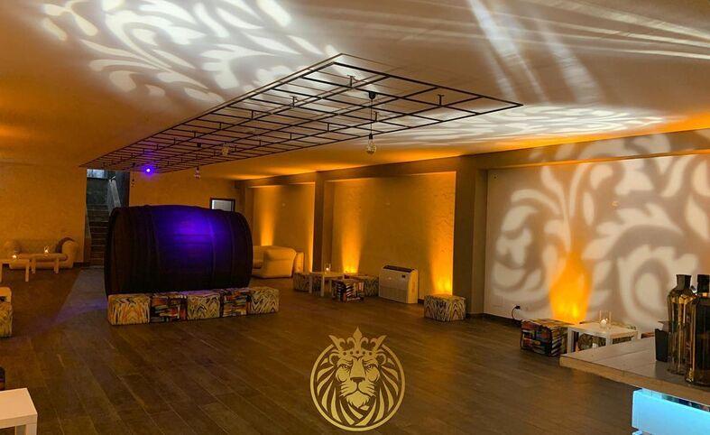 Lion's Service Group Events