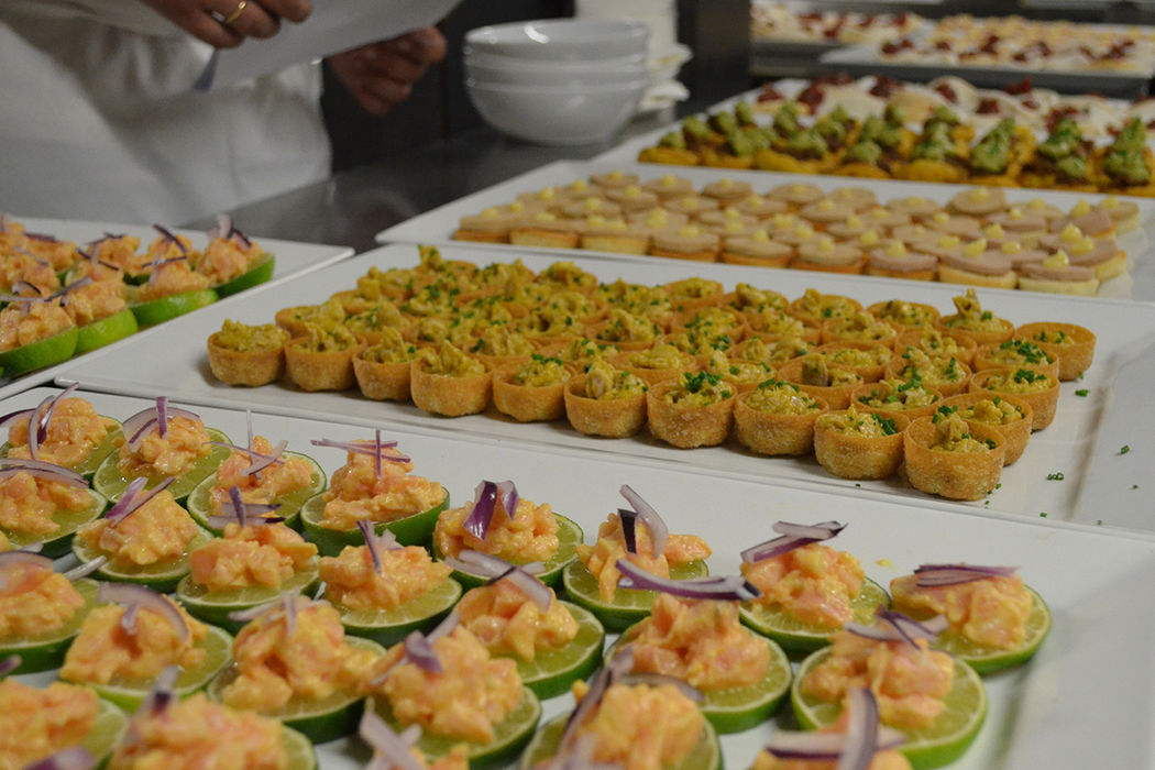 Area Catering