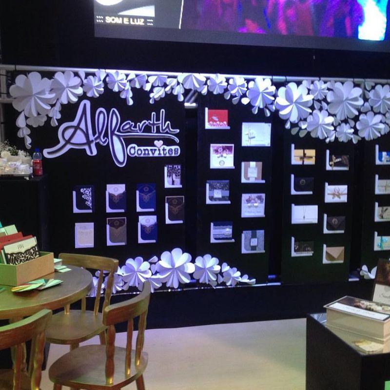 Alfarth Convites