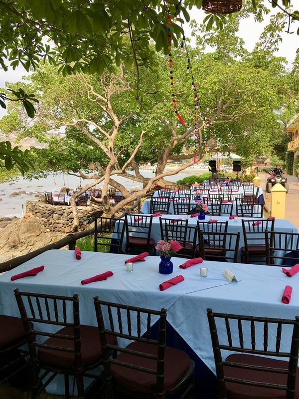 Sayulita Catering & Events