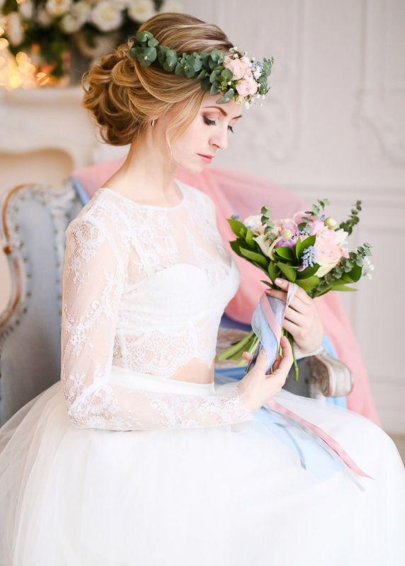 Ольга Андреева стилист-визажист