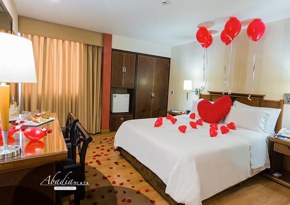 Hotel GHL Abadía Plaza