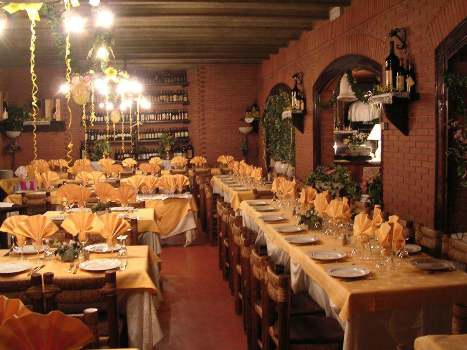 Ristorante La Taverna