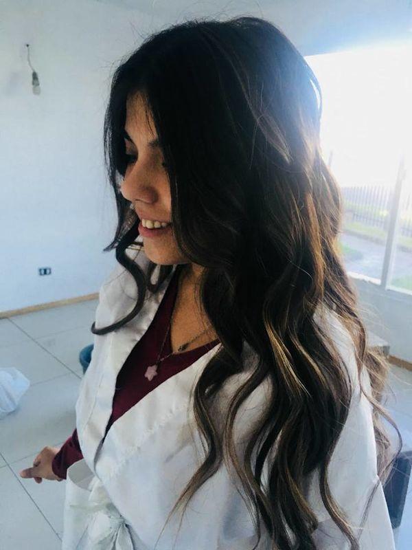 Tatiana Gallardo Belleza Integral