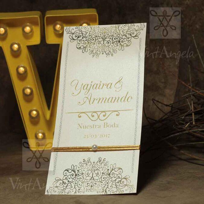 Vintangela: Invitaciones Cuernavaca