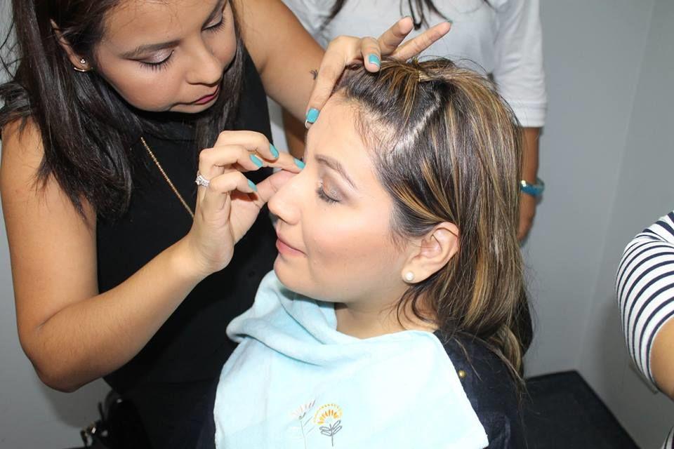 Michelle Spa & Make up Artist