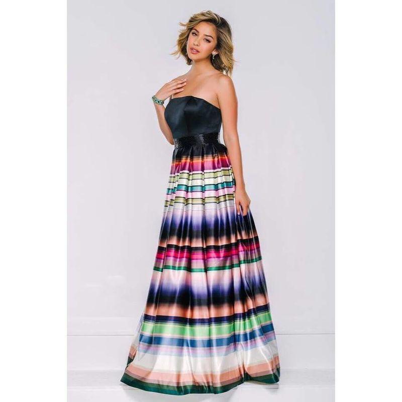 Zadya Dresses