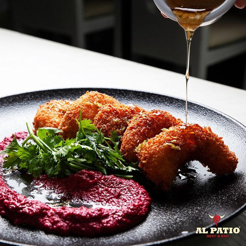Restaurante Al Patio