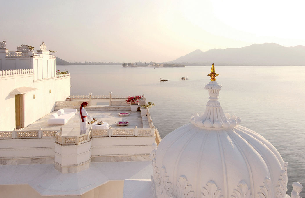 India Passion Tours