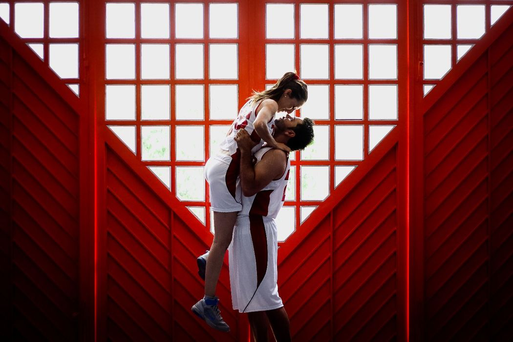 Basket Love!