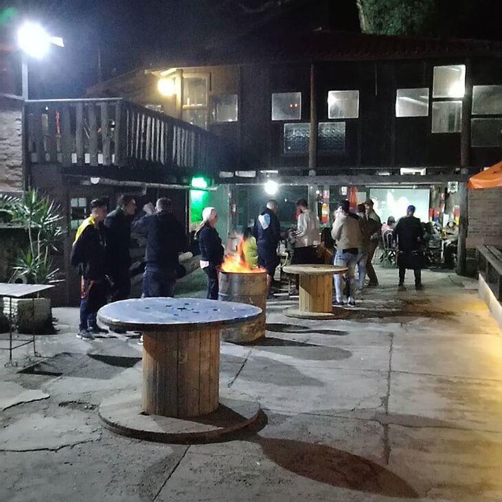 Estação Parada Sete