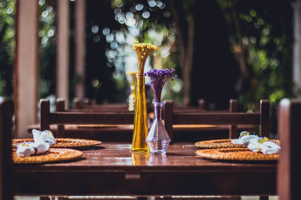 Rancho Eventos e Recepções