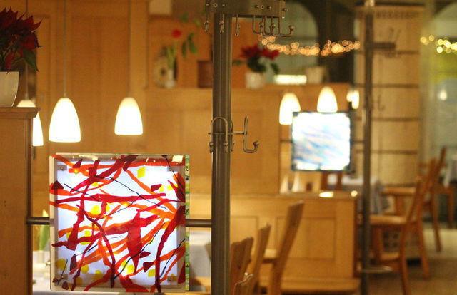Beispiel: Ambiente, Foto: Restaurant & Weinstube Heiliggeist Stüble.