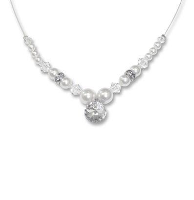 Halskette Celina Rivoli von Crystal Art