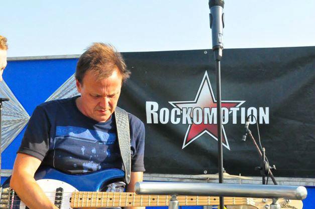 Rockomotion