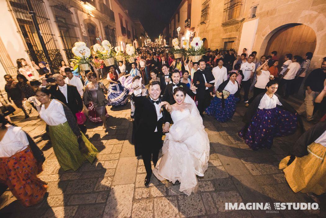 Roseline Mejia Wedding Planner